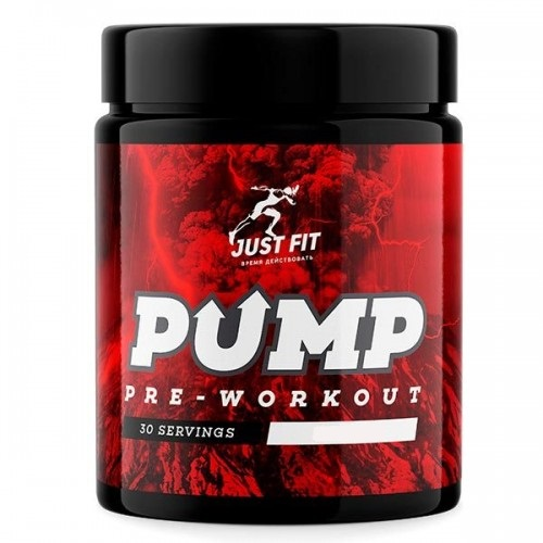 Just Fit Pump (210 гр) Груша