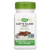 Nature's Way Cat's Claw Bark 1455 mg (100 капс)