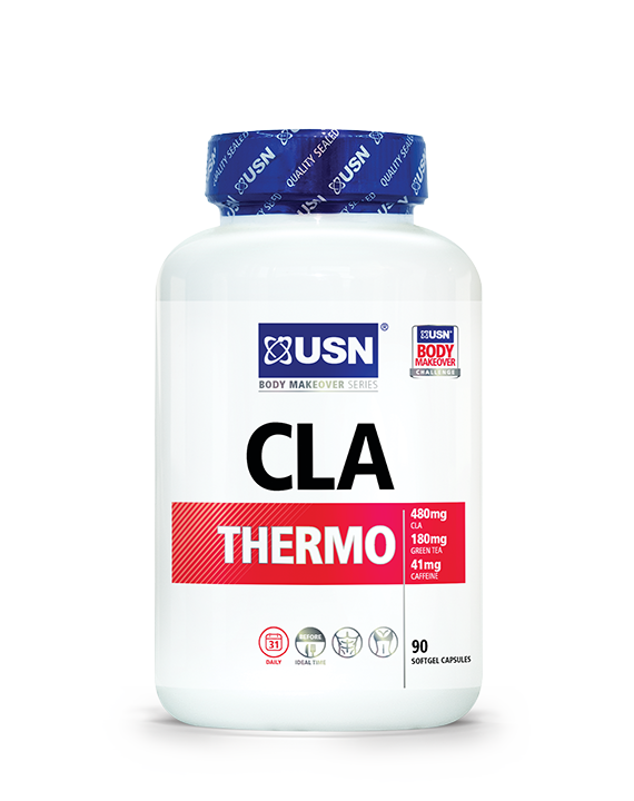 USN CLA Thermo (90 капс)