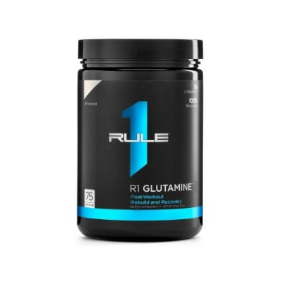 Rule 1 Glutamine (375 гр) Без вкуса